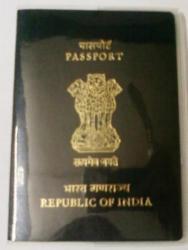Passport Cover